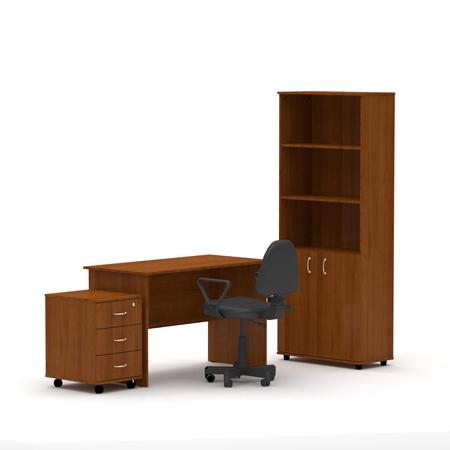 Офисная мебель серии «А» для персонала