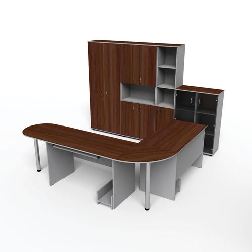 Офисная мебель серии B