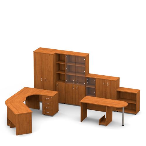 Добротная серия офисной мебели «D»