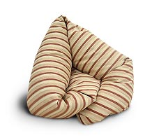 Мебель под заказ.  Кресло колбаса.