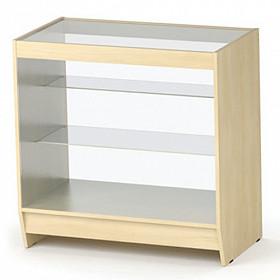 Прилавок-витрина «Гамма» для бижутерии