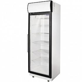 Односекционный холодильный шкаф для напитков