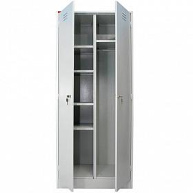мталлический шкаф для инвентаря